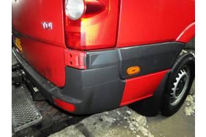 б/у Бампер задній Volkswagen Crafter груз.