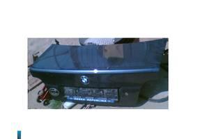 б/у Кришка багажника BMW 520