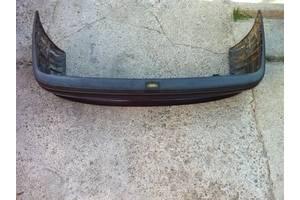 б/у Бампер задній Opel Vectra A