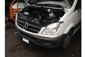 б/у Бамперы задние Mercedes Sprinter