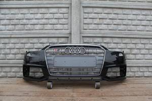 б/у Бампер передний Audi A1
