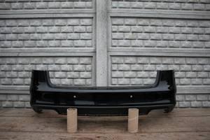 б/у Бампер задний Audi A4 Avant