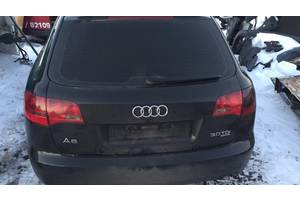 б/у Бамперы задние Audi A6