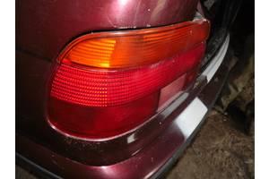 б/у Бамперы задние BMW 525