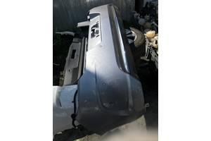 б/у Бампер задний Citroen C4