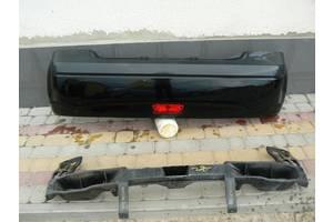 б/у Бамперы задние Hyundai Getz Hatchback 5D