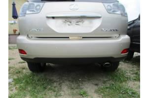 б/у Бампер задний Lexus RX