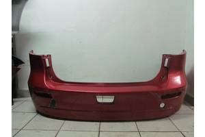 б/у Бампер задний Mitsubishi Lanser X Sportback