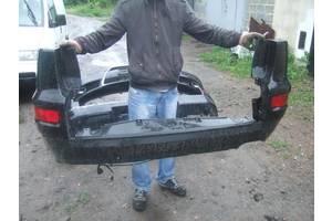 б/у Бамперы задние Mitsubishi Outlander XL