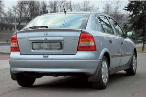 б/у Бамперы задние Opel Astra G