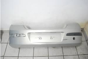 б/у Бампер задний Opel Astra H Hatchback