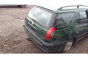 б/у Бамперы задние Peugeot 306