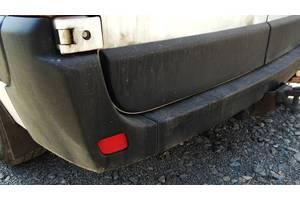 б/у Бамперы задние Renault Master груз.