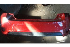 б/у Бамперы задние Toyota Auris