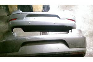 б/у Бамперы задние Volkswagen CC