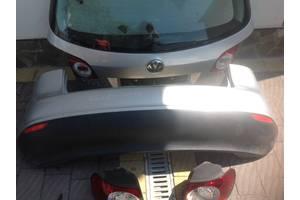 б/у Бамперы задние Volkswagen Golf VI Plus