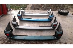 б/у Бамперы задние Volkswagen T4 (Transporter)