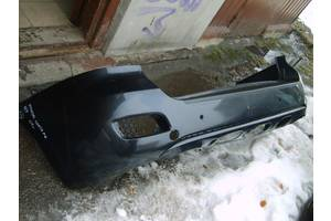 б/у Бамперы задние Hyundai Santa FE