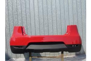 б/у Бамперы задние Mitsubishi Colt Hatchback (3d)