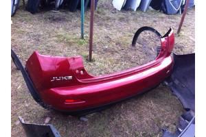 б/у Бамперы задние Nissan Juke