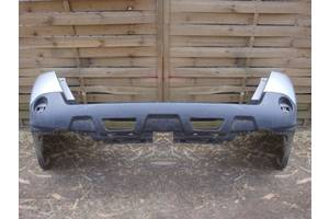 б/у Бамперы задние Nissan X-Trail