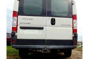 б/у Бамперы задние Peugeot Boxer груз.