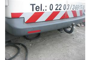 б/у Бамперы задние Volkswagen T5 (Transporter)