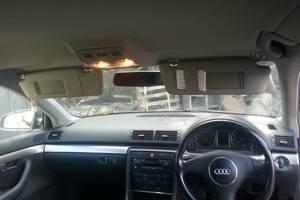б/у Бардачки Audi A4