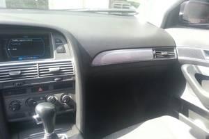 б/у Бардачок Audi A6