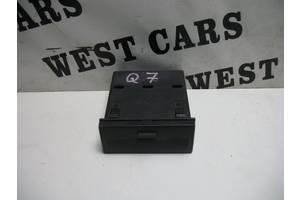 б/у Бардачок Audi A4