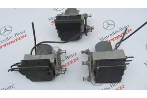 б/у АБС и датчики Mercedes Sprinter