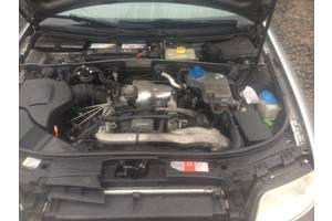 б/у Блоки двигателя Audi A6