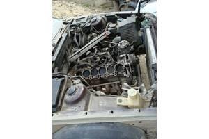 б/у Блоки двигателя BMW 525