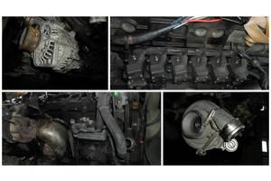б/у Блоки двигателя Daf XF 95