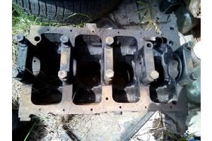 б/у Блоки двигателя Ford Escort