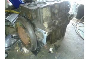 б/у Блок двигателя Ford Escort