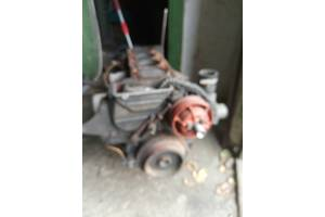 б/у Блоки двигателя ГАЗ 33022