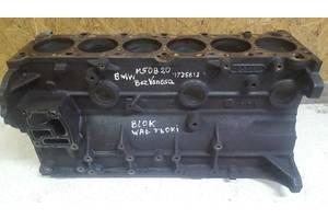 б/у Блоки двигателя BMW 3 Series