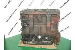б/у Блок двигателя Opel Movano груз.