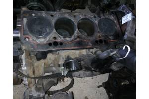 б/у Блоки двигателя Renault Kangoo