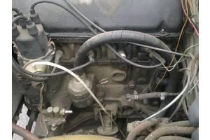 б/у Блок двигателя ВАЗ 2101