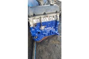 б/у Блок двигателя ВАЗ 2103