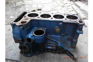 б/у Блок двигателя ВАЗ 2106