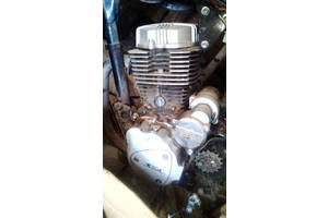 б/у Блоки двигателя Viper 150