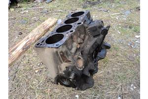 б/у Блоки двигателя Volkswagen Passat B3