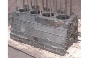 б/у Блоки двигателя ВТЗ Т-40