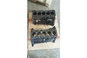 б/у Блоки двигателя Volkswagen Crafter груз.