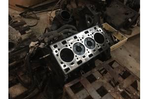 б/в Блок двигателя Renault Master