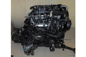 б/у Блоки двигателя Citroen Xsara Picasso