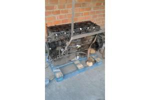 б/у Блок двигателя Daf XF 105